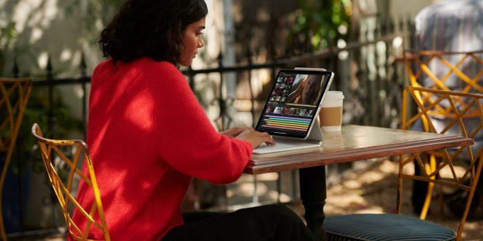 Apple iPad Laptop Kommentar