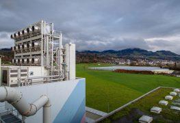 Nachhaltigkeit: In Island startet die erste DAC-Anlagen im Regelbetrieb