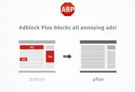 ABP: Inhalte von Webseiten verschwinden aufgrund des Adblockers