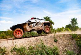 Audi RS Q e-tron – endlich wieder Vorsprung durch Technik?