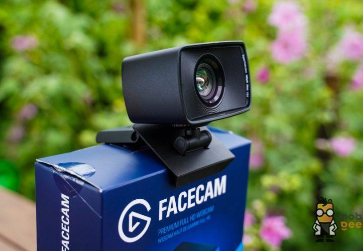 Elgato Facecam Webcam Streaming Mobilegeeks Test