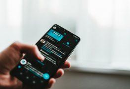 Twitters Algorithmus zum Zuschneiden von Bildern hat Vorurteile