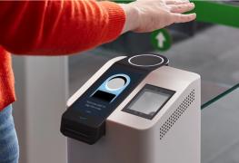 Amazon bietet Kunden 10 Dollar für den Scan der Handfläche