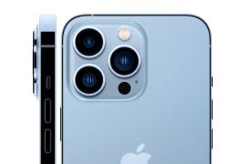 Drittanbieter können bald 120 Hertz-Display des iPhone 13 Pro nutzen