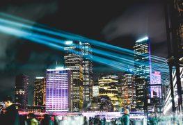 Digitale Zwillinge erlauben die Städteplanung der nächsten Generation