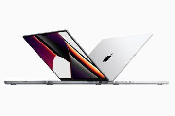 Apple MacBook 2021 Titelbild