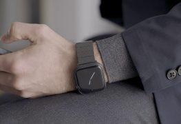 PITAKA Carbon – leichtes Kohlefaser-Armband für die Apple Watch im Test