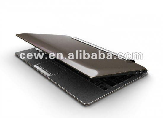 11 6 Intell IVY Bridge 1366 768 550x398 Teso K116 Tablet Ultrabook mit Intel Ivy Bridge & Windows 8   Keyboard Dock à la ASUS Transformer & 11,6 Display