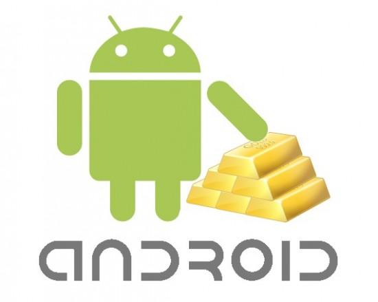 Citaten Geld Android : Wie google mit android geld verdienen will mobilegeeks