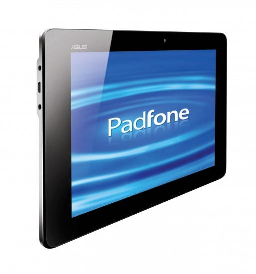 ASUS Padfone 011 514x550 ASUS PadFone mit Tegra 3 und Android Icecream Sandwich   Ab $549
