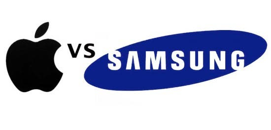 Apple vs. Samsung: Urteil in Korea