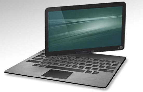 intel ultrabook 3 ASUS will zur Computex neues Tablet Ultrabook mit Ivy Bridge zeigen