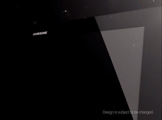 samsung hints at touchscreen ultrabook 3 550x407 Video: Samsung teasert Touchscreen Ultrabook mit Stylus für die IFA 2012