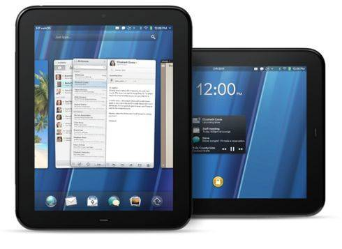 touchpad21 7 inch HP TouchPad bereits im August